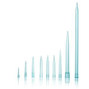 Cône Optifit - 0.5...200 µl - Biohit