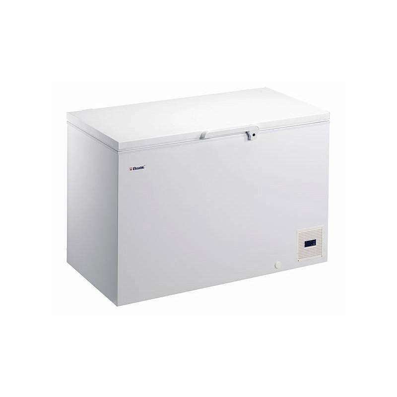 Congélateur de laboratoire -45°C ELCOLD UNI 41 - Type coffre