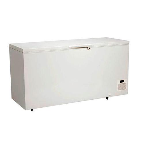 Congélateur de laboratoire -60°C ELCOLD PRO 60 - Type coffre