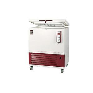 Congélateur de laboratoire -80°C GFL 6380 - Type coffre