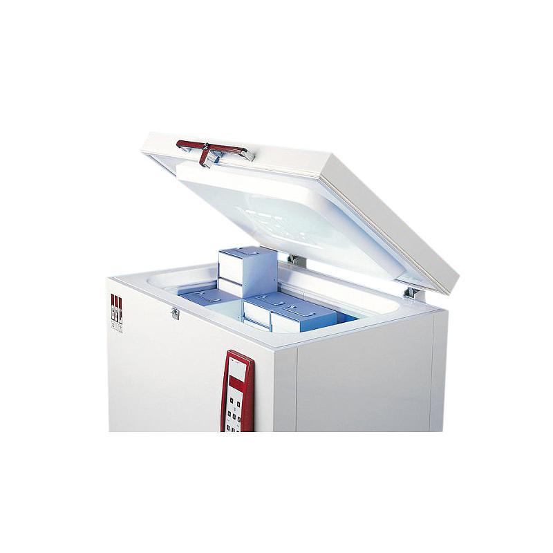 Congélateur de laboratoire -80°C GFL 6381 - Type coffre