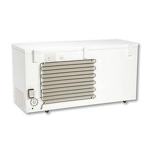 Congélateur de laboratoire basse température -80°C ELCOLD LAB 31 - Type coffre