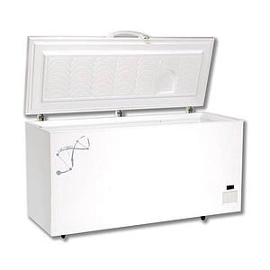 Congélateur de laboratoire basse température -80°C ELCOLD LAB 51 - Type coffre