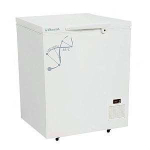 Congélateur de laboratoire basse température -85°C ELCOLD LAB 11 - Type coffre