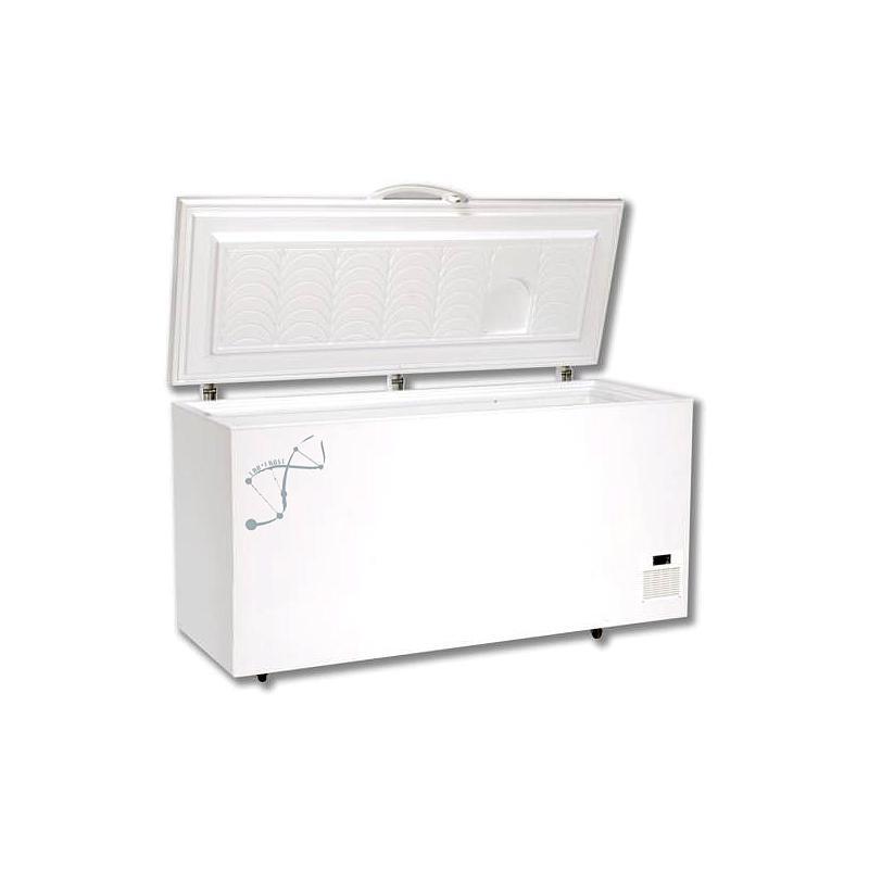 Congélateur de laboratoire basse température -85°C ELCOLD LAB 51 - Type coffre