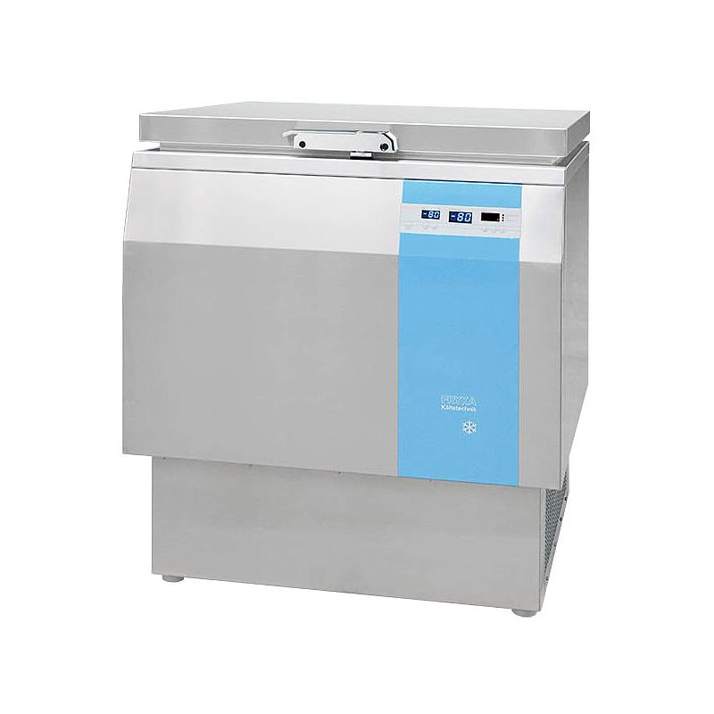 Congélateur de laboratoire horizontal -80°C - TT 85-90 - Fryka