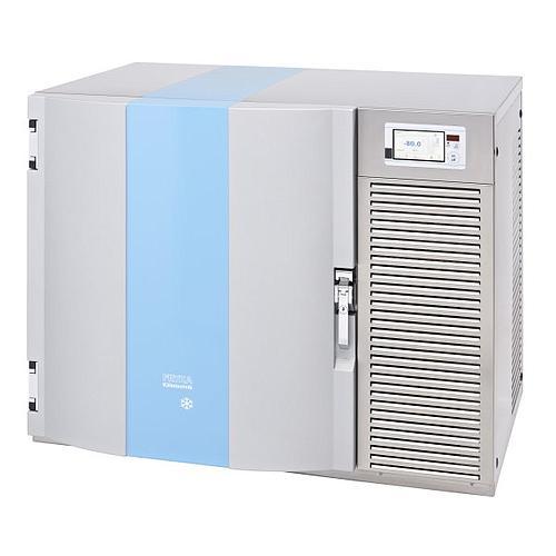 Congélateur de laboratoire sous paillasse -50°C - TUS 50-100 LOGG - Fryka