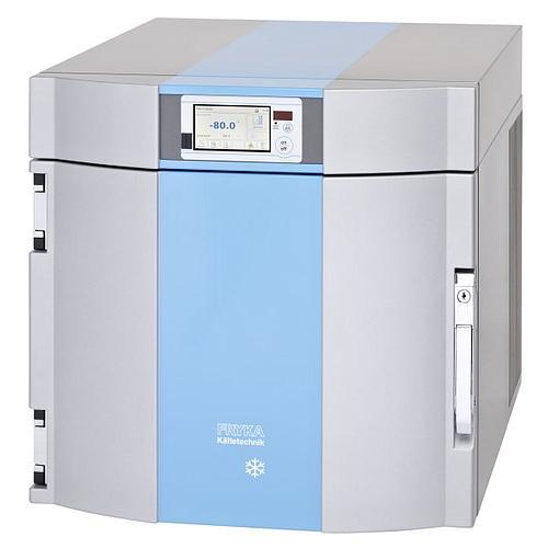 Congélateur de laboratoire sur paillasse -80°C - B 35-85 Logg - Fryka