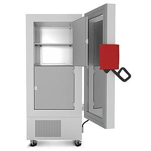 Congélateur vertical -80°C UF V 500 – Binder
