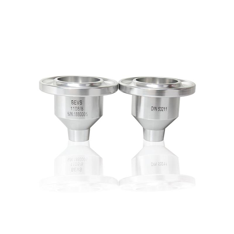 Coupe de viscosité DIN 4 - 112-685 centistokes