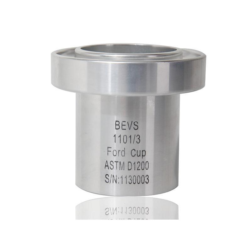Coupe de viscosité Ford N°3 - 49-220 centistokes