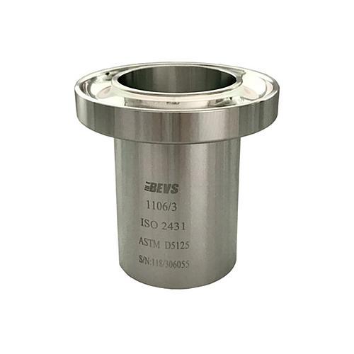 Coupe de viscosité ISO - 188-684 centistokes
