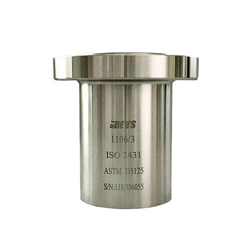 Coupe de viscosité ISO - 7-42 centistokes