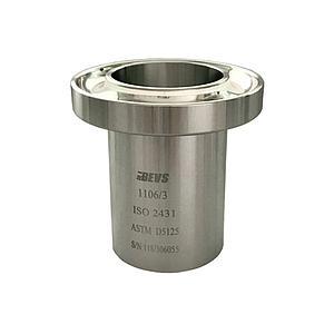 Coupe de viscosité ISO - 91-325 centistokes