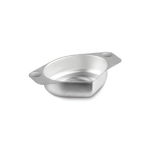 Coupelle de tarage aluminium - Kern