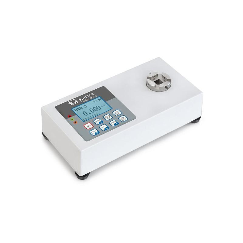 Couplemètre DB 200-2 pour outils - Sauter