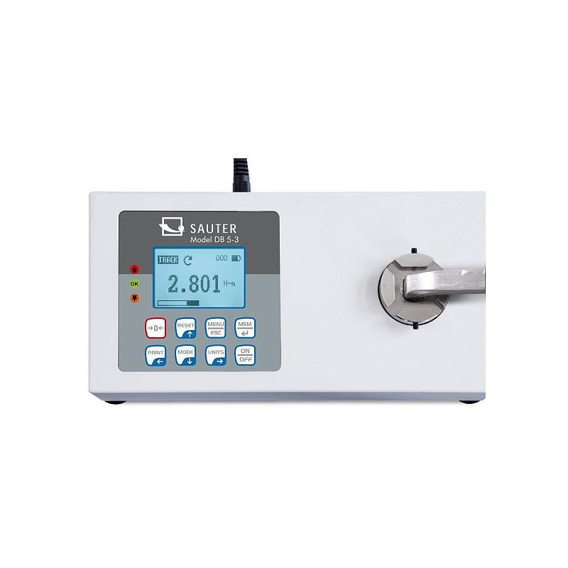 Couplemètre DB 5-3 pour outils - Sauter