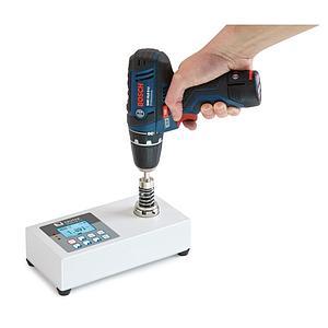 Couplemètre DB 500-2 pour outils - Sauter