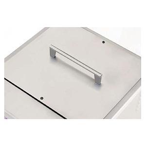 Couvercle inox pour bain à ultrasons X-Tra ST 1400H & 1600H - Elma