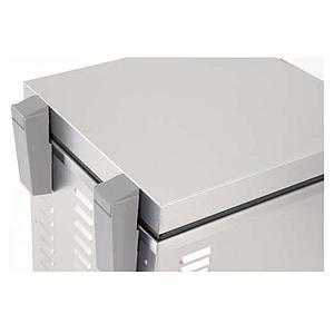 Couvercle isolant anti-bruit pour bac ultrason X-Tra ST 1400H & 1600H - Elma