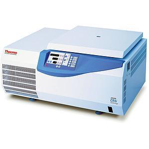 CR4i - Centrifugeuse Jouan réfrigérée de paillasse