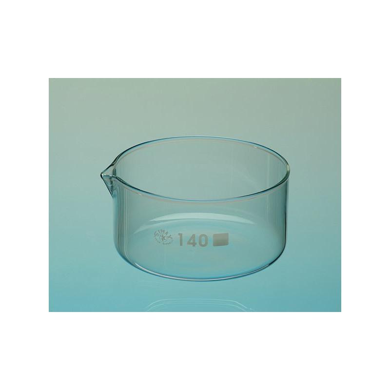 Cristallisoir avec bec - 2000 ml