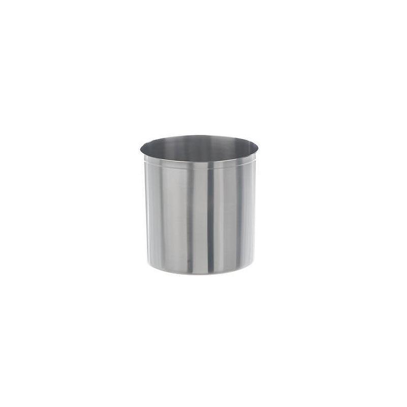 Cristallisoir inox - forme haute - 250 ml