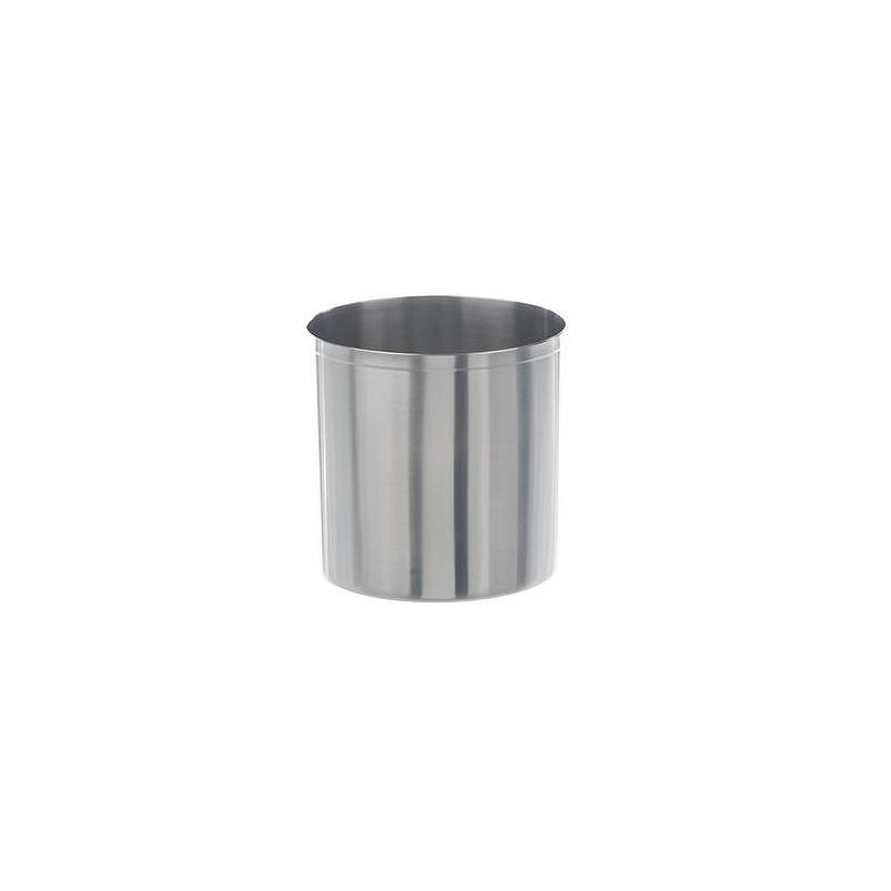 Cristallisoir inox - forme haute - 500 ml