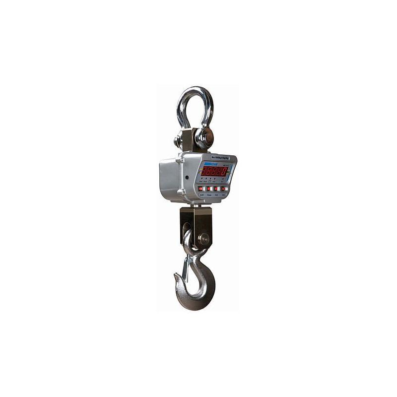 Crochet peseur : crochet de pesée Adam IHS 10