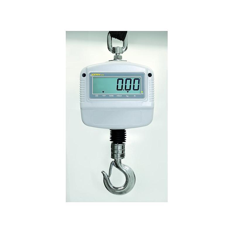 Crochet peseur : crochet de pesée HFB 600K200 - Kern