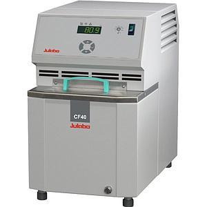 Cryostat à circulation compact CF40 - 5.5 litres - Cuve inox -40...150 °C - JULABO