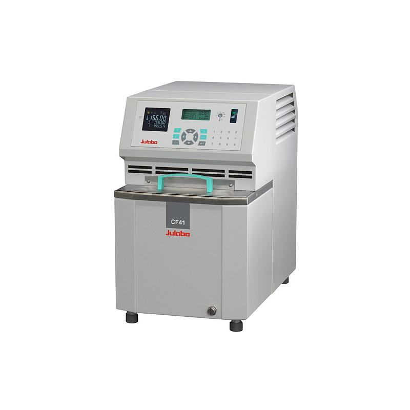 Cryostat à circulation Compact HighTech CF41 - Julabo