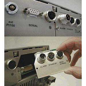 Cryostat à circulation HighTech F25-HE - Julabo