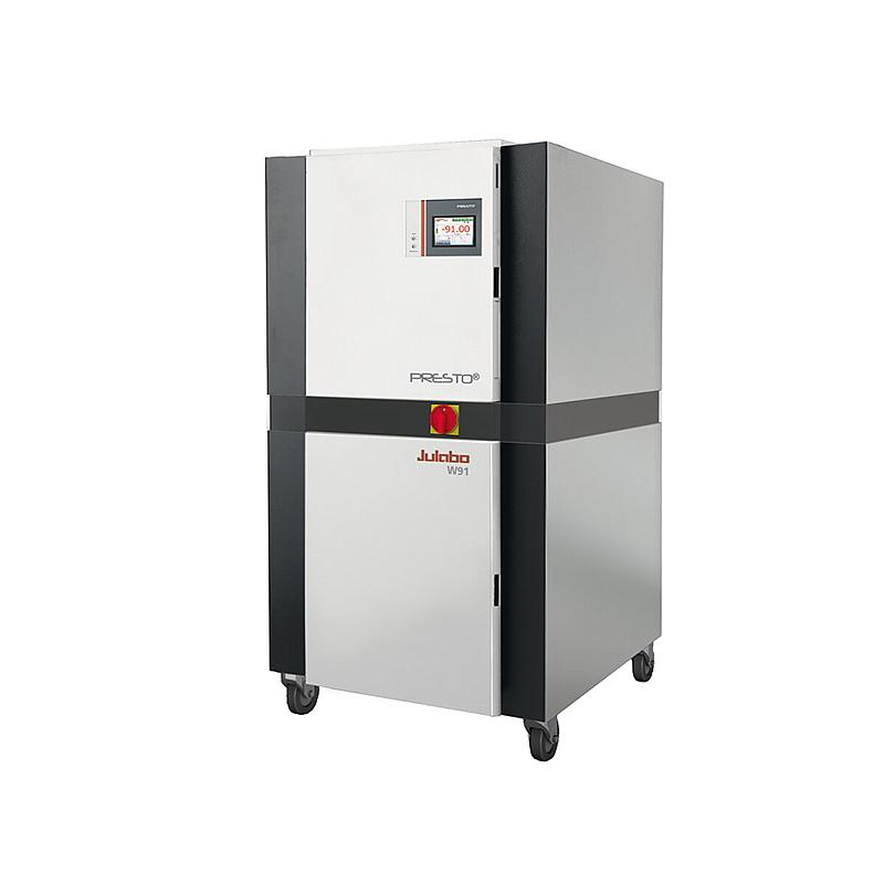 Cryostat JULABO - W 91x - Refroidissement par eau - PRESTO