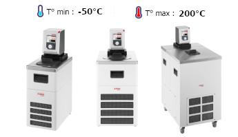 Cryothermostats à circulation Julabo Dyneo DD