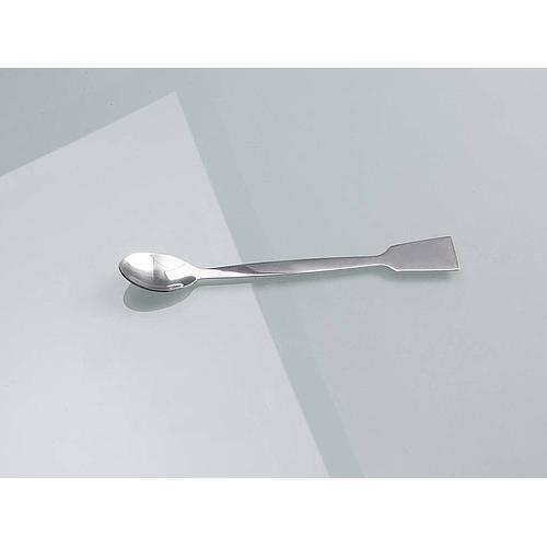 Cuillère spatule en inox V2A - 180 mm - Bürkle