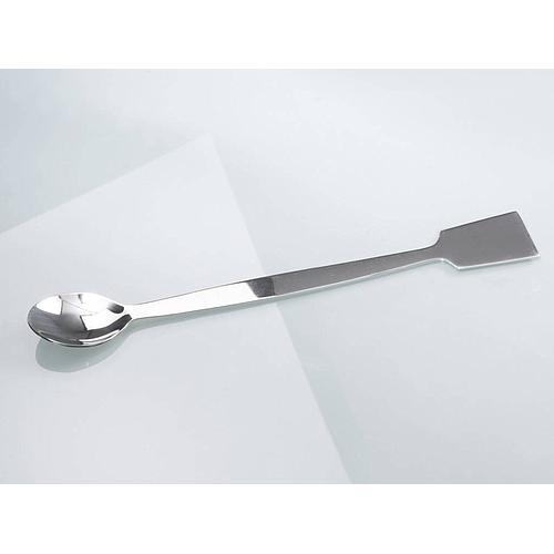 Cuillère spatule en inox V2A - 300 mm - Bürkle