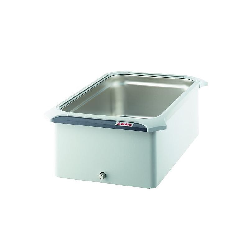 Cuve inox - 19 litres - Julabo