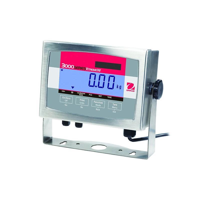 D31P150BX-M - Balance Ohaus Defender Métrologie légale