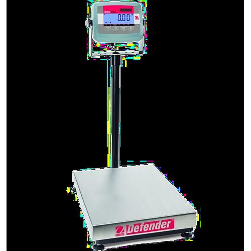 D32XW150BL-M  - Balance Ohaus Defender Tout inox Métrologie légale