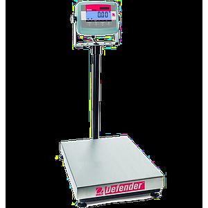 D32XW150BX-M - Balance Ohaus Defender Tout inox Métrologie légale