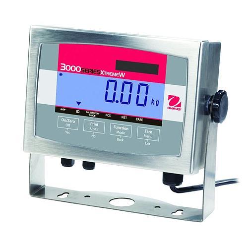 D32XW60VL-M - Balance Ohaus Defender Tout inox Métrologie légale