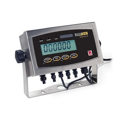 D51P150HX2-M - Balance Ohaus Defender haute précision Métrologie légale