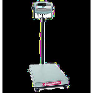 D51P150QL2-M - Balance Ohaus Defender haute précision Métrologie légale