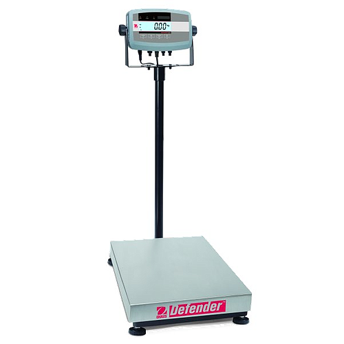 D51P15QR1 - Balance Ohaus Defender haute précision