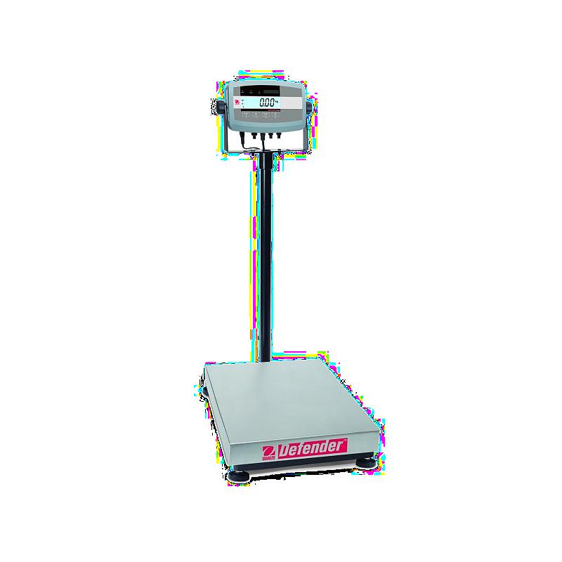 D51P300HX2-M - Balance Ohaus Defender haute précision Métrologie légale