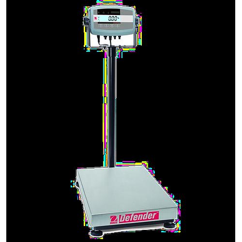 D51P60QL2-M - Balance Ohaus Defender haute précision Métrologie légale