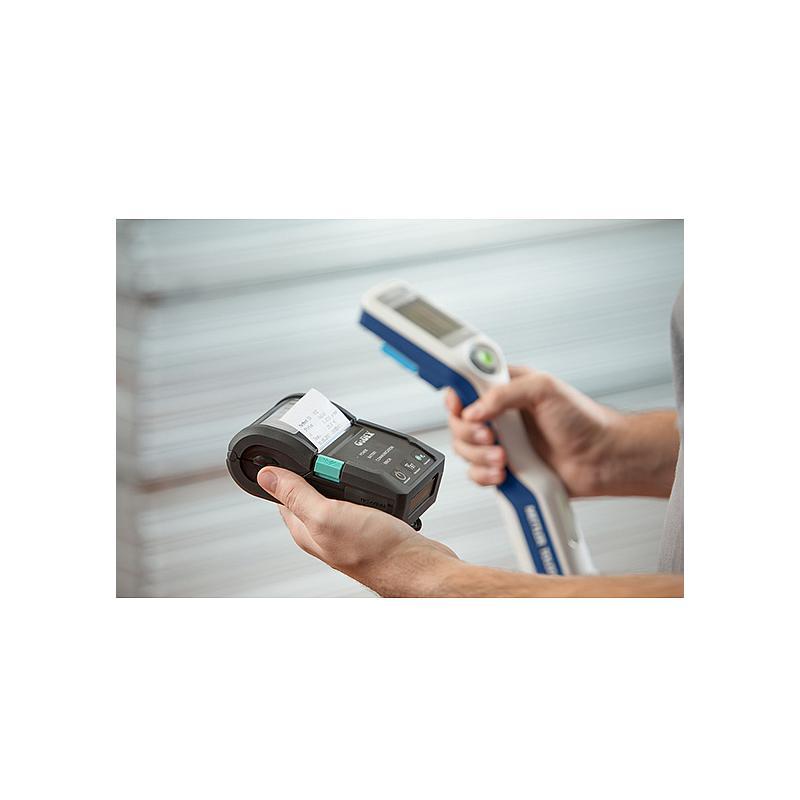 Densimètre portable Density2Go - DensitoPro - Mettler Toledo