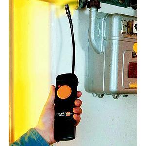 Détecteur de fuites de gaz testo 316-1