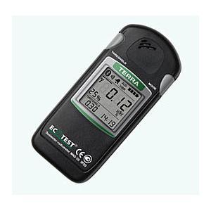 Détecteur de radioactivité : compteur Geiger TERRA MKS05 Bluetooth